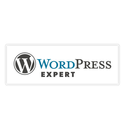 WordPress Certified Expert